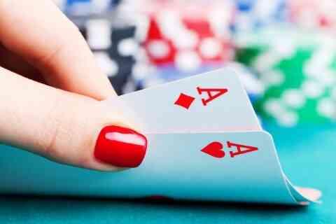 今日のギャンブル運は?