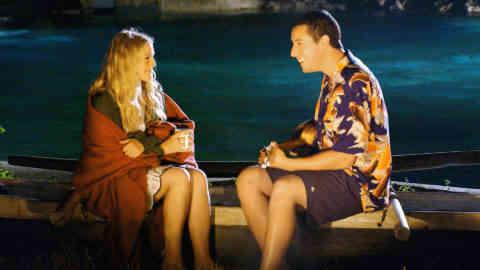 夏に向けて恋愛力をチャージできる映画『50回目のファーストキス』